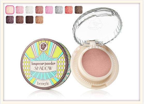 Benefit Core Color Makeup Collection (3)