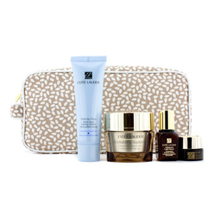 Estee Lauder Global Anti Aging Essentials Set