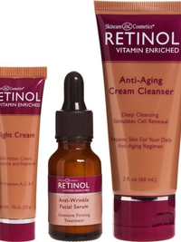 Best Anti-Aging Skin Care