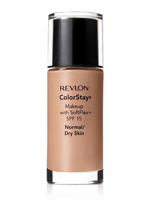 Foundation For Dry Skin From Revlon