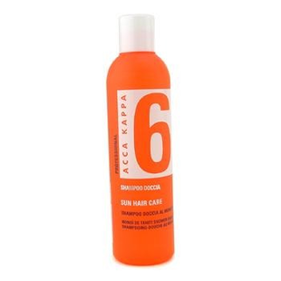 Acca Kappa Sun Hair Care Shampoo 6