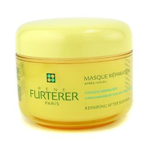 Rene Furterer Masque Reparateur Repairing After Sun Mask