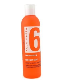 Best Sun Care Hair Products