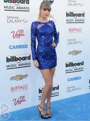 Taylor Swift 2013 Billboard Music Awards