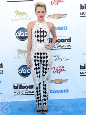 Miley Cyrus 2013 Billboard Music Awards