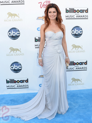 Shania Twain 2013 Billboard Music Awards