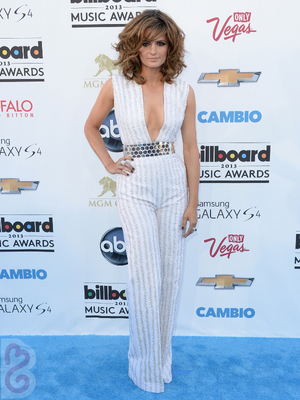 Stana Katic 2013 Billboard Music Awards