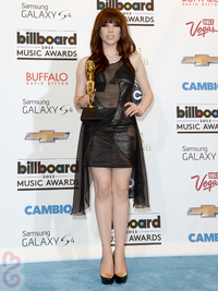 Billboard Music Awards 2013: Best Celebrity Style