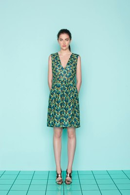 Bimba Lola Late Summer 2013 Lookbook (12)