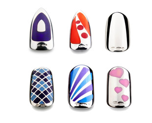 Is nail jewellery the next big nail trend? Have a look at the new BOHEM nail jewellery ranges and tell us what you think.