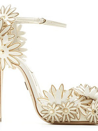 Brian Atwood 2013 Bridal Shoe Collection