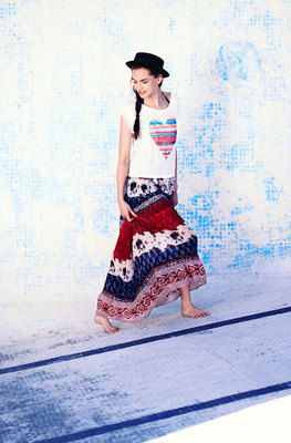 Bsk By Bershka May 2013 Lookbook (5)