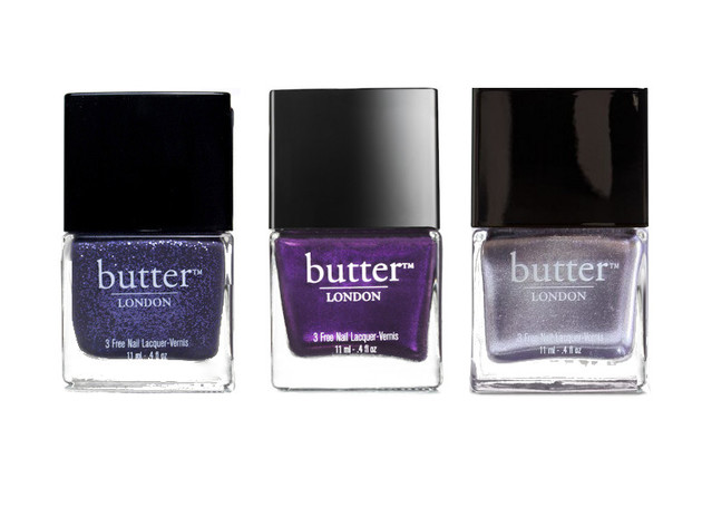 Butter London The Royals  Limited Edition Collection (2)