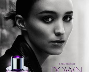 Rooney Mara will be the face of the new Down Town by Calvin Klein scent the label is preparing for fall. Get all the details!
