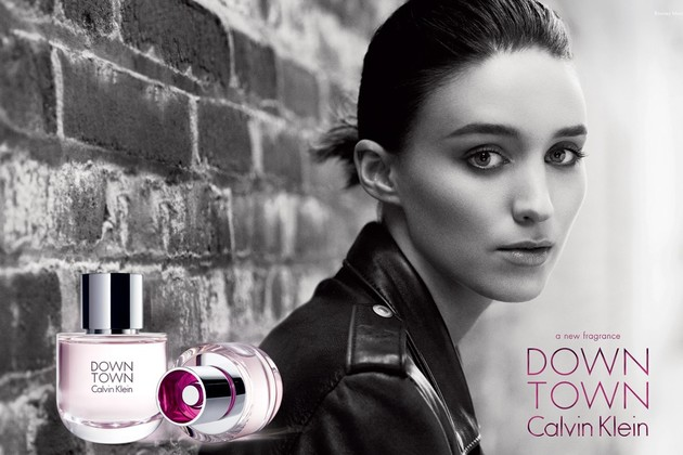 Calvin Klein Down Town Fragrance 2013