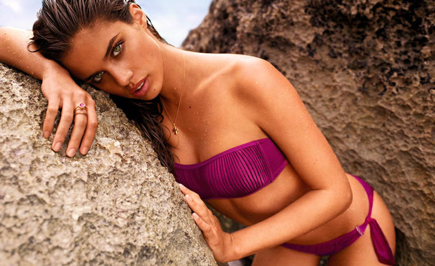 Calzedonia Swimwear 2013 Beauty Of The Shores Collection (2)