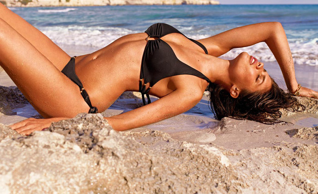 Calzedonia Swimwear 2013 Beauty Of The Shores Collection (4)