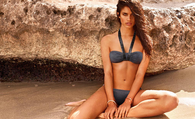 Calzedonia Swimwear 2013 Beauty Of The Shores Collection (6)