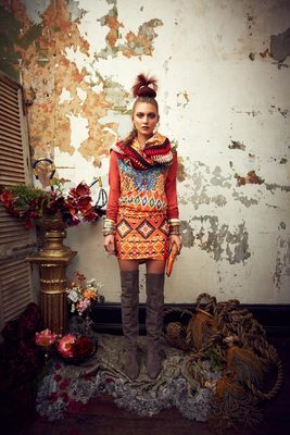 Camilla Fall 2013 Lookbook (13)
