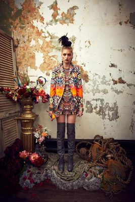 Camilla Fall 2013 Lookbook (17)