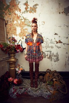 Camilla Fall 2013 Lookbook (8)