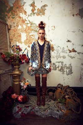 Camilla Fall 2013 Lookbook (9)