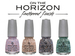 China Glaze On the Horizon Fall 2013 Nail Polishes