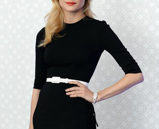 Diane Kruger stars in Jaeger-LeCoultre's new campaign 'Reinvent Yourself'. Take a peek!