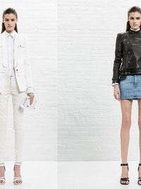 Diesel Black Gold Resort 2014 Collection