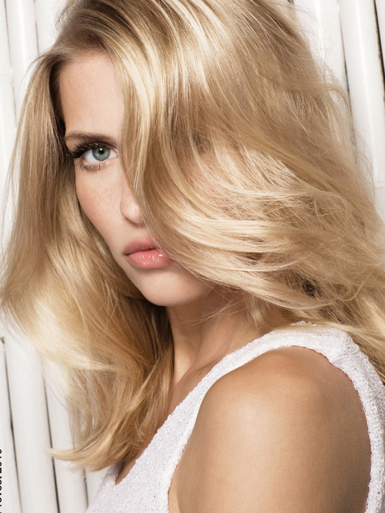 Pictures Different Types Of Blonde Hair Colors Light