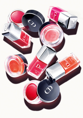 Dior Summer Mix 2013 Collection (1)