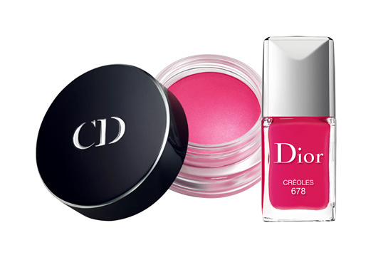 Dior Summer Mix 2013 Collection (2)