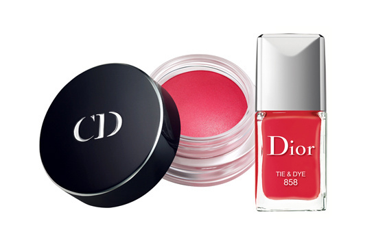 Dior Summer Mix 2013 Collection (4)