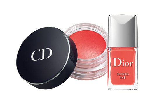 Dior Summer Mix 2013 Collection (5)