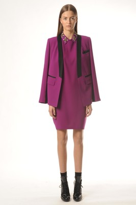 Dkny Resort 2014 Collection (2)