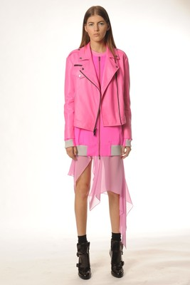 Dkny Resort 2014 Collection (7)