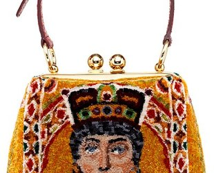 Check out the next season's hottest handbags from Dolce & Gabbana.