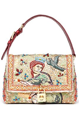 Dolce Gabbana Handbags For Fall Winter 2013 (5)