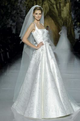 Elie By Elie Saab 2014 Bridal Collection  (3)