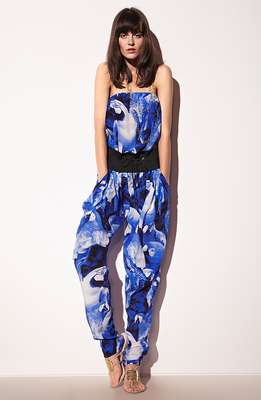 Escada White Label Spring Summer 2013 Collection  (10)