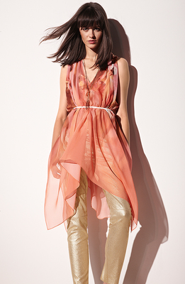 Escada White Label Spring Summer 2013 Collection  (13)