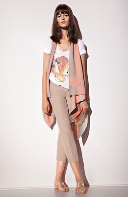 Escada White Label Spring Summer 2013 Collection  (15)