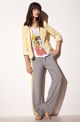 Escada White Label Spring Summer 2013 Collection  (2)