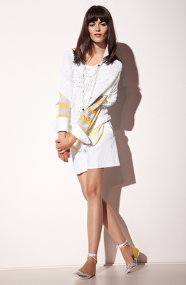 Escada White Label Spring Summer 2013 Collection  (3)