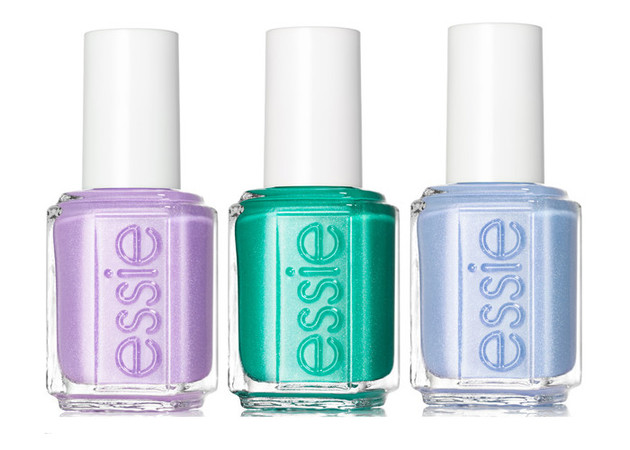 Essie Naughty Nautical Summer 2013 Collection (1)
