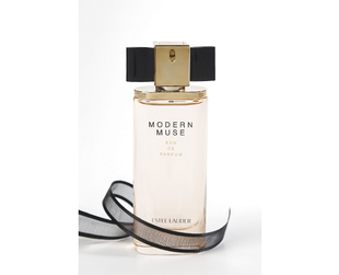 After a relatively long absence, the Estee Lauder is planning to release a new scent, Modern Muse.