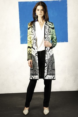 Etro Resort 2014 Collection  (3)