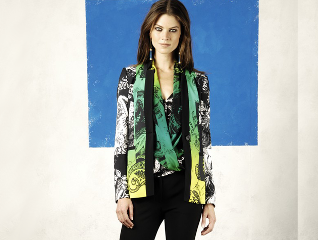 Etro Resort 2014 Collection