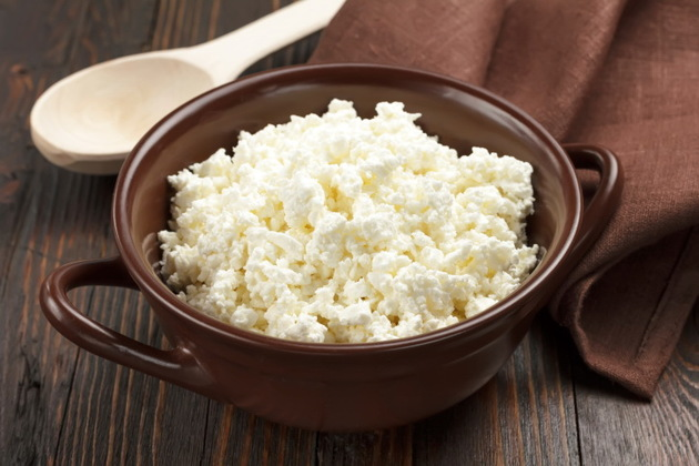 Cottage Cheese In The Four Hour Body Diet