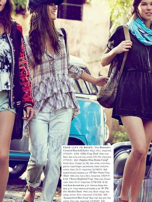 Free People May 2013 Catalog (10)